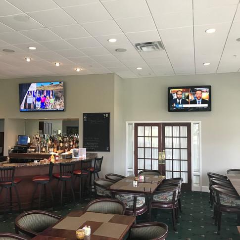 Piney Branch Golf - Grill Room