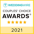 Piney Branch 2021 Weddingwire Couple Award.png