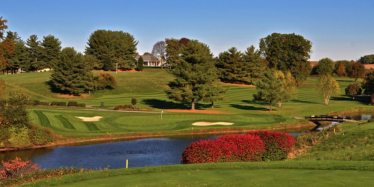 piney branch golf course - Golf Assistant Jobs