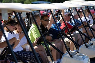 Golf Outing- Piney Branch Golf Club