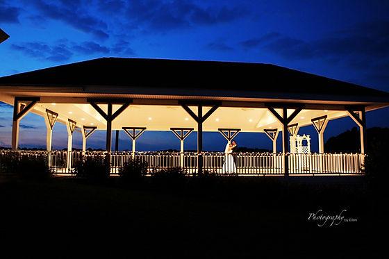 Wedding Venue - Piney Branch Golf Club