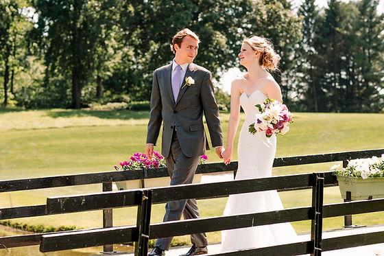 Weddings - Piney Branch Golf Club