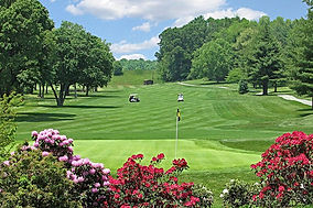 Golf Course - Piney Branch Golf Club