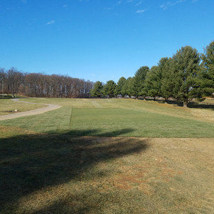 Piney Branch Golf - 5th Tee