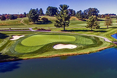 Golf Membership Promotion- Piney Branch Golf Club