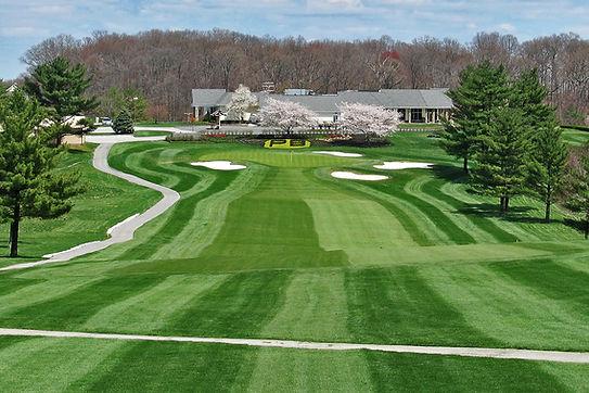 Golf Club Membership - Piney Branch Golf Club