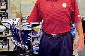 Jeff Zachman - Piney Branch Golf Club