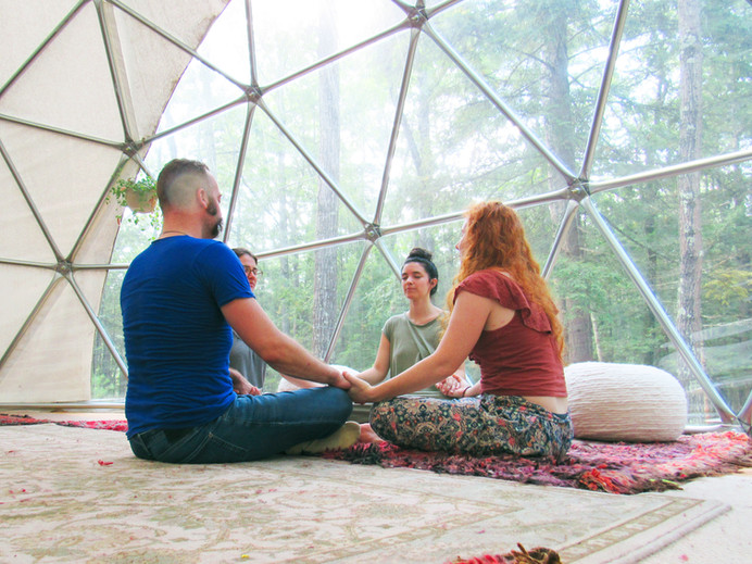 Family-Constellations-In-Dome