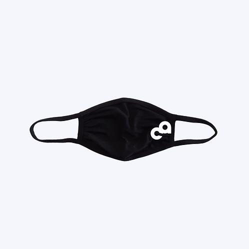 CONFIDENCE Logo Face Mask
