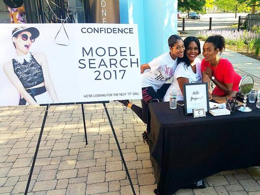 Boom Box Pop-Up Model Search