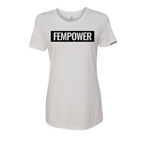 FEMPOWER Tee