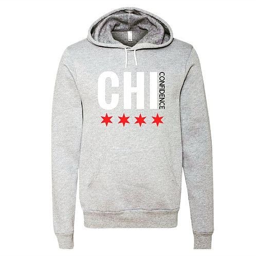 CHI CONFIDENCE Hoodie