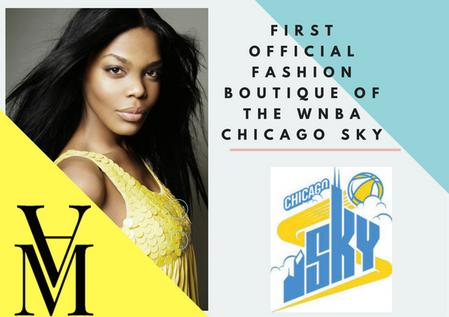 Chicago Sky Partnership
