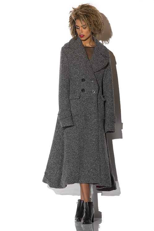 Audrey Duster Coat