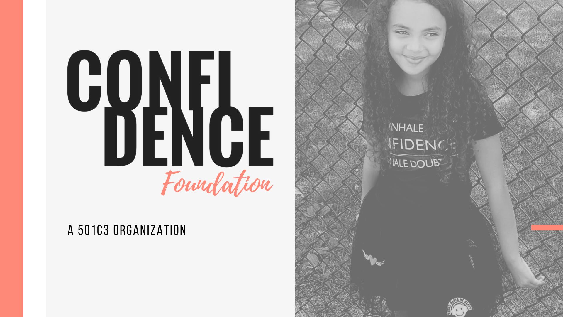 CONFIDENCE Foundation