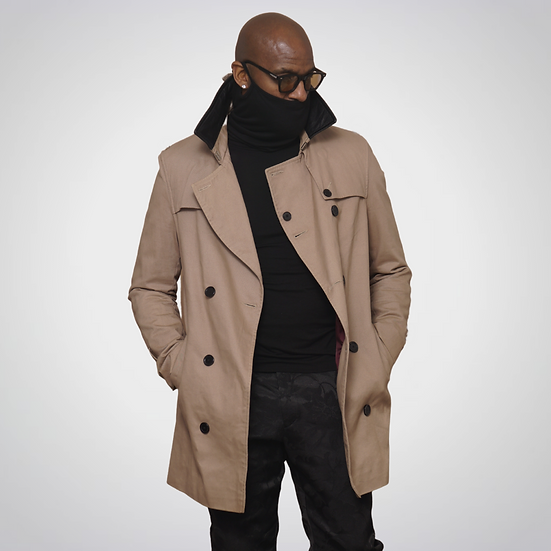 Parker Durban Trench
