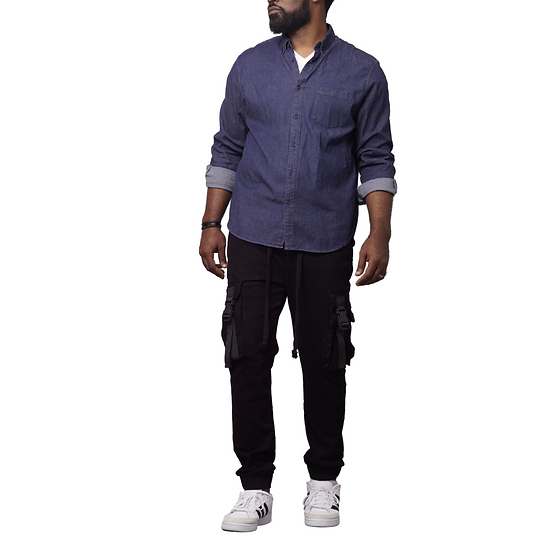 Cargo Pant Series A