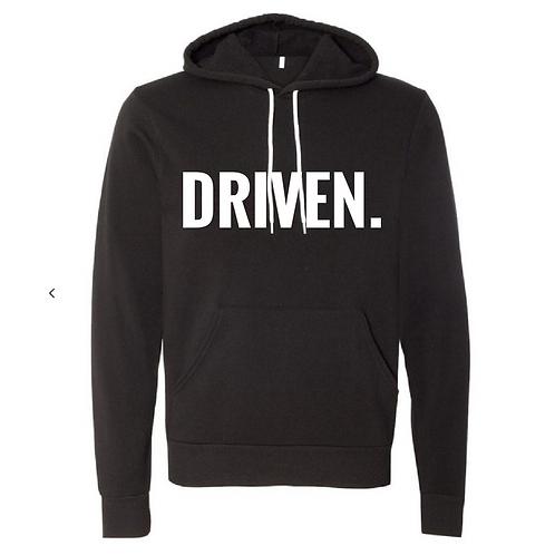 DRIVEN Premium Hoodie