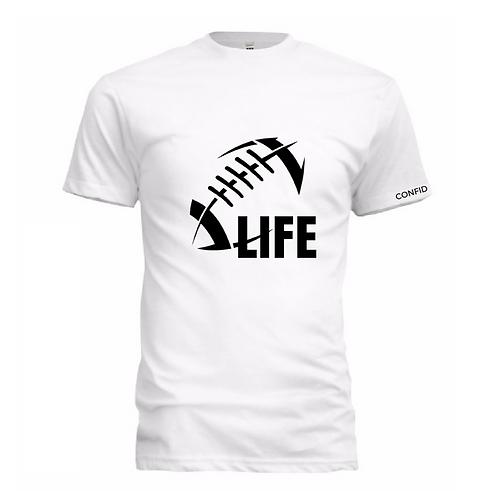 Ball Life Tee (Football)