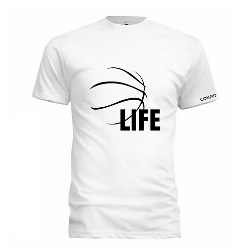 Ball Life Tee (Basketball)