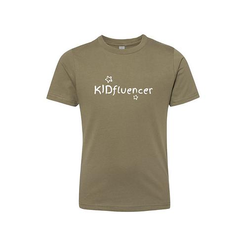 KIDfluencer Tee