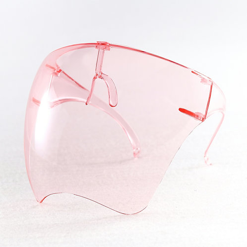 Kids Face Shield (pink)
