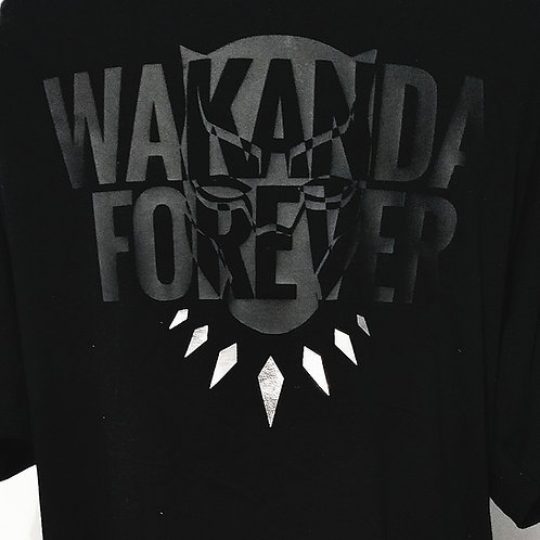 Limited Edition Wakanda Forever Tee