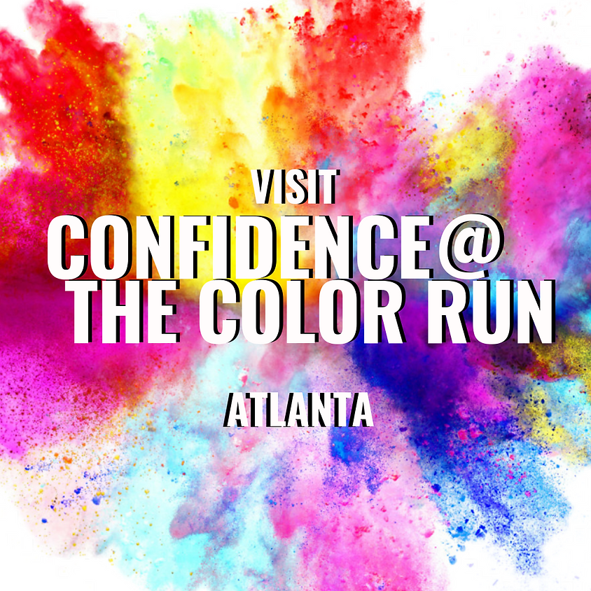 The Color Run Atlanta