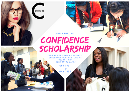 CONFIDENCE Scholarship Introduction