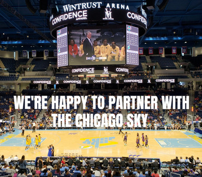 Chicago Sky Partner