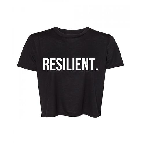 Resilient Crop Top