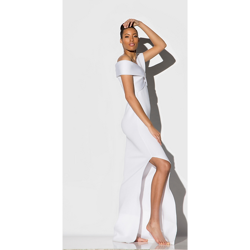 The Bailey Gown
