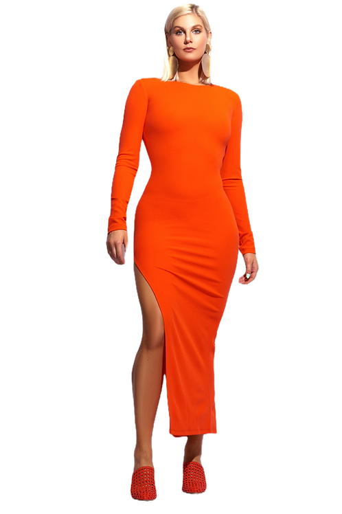 The Nova Dress