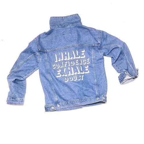 ICED Jean Jacket