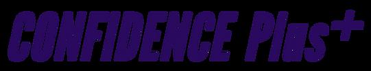 Confidence Plus Logo