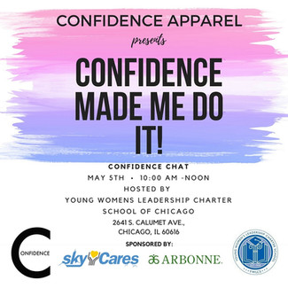 CONFIDENCE Chat