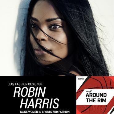 Around The Rim Podcast