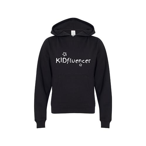 KIDfluencer Youth Hoodie