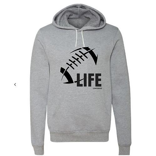 Ball Life Hoodie (Football)