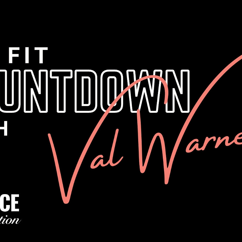 Get Fit Countdown With Val III