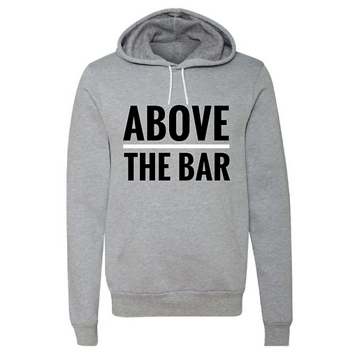Above the Bar Premium Hoodie