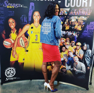 Nike L.A. WNBA Draft Party