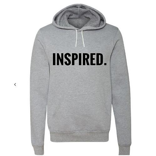 INSPIRED Premium Hoodie