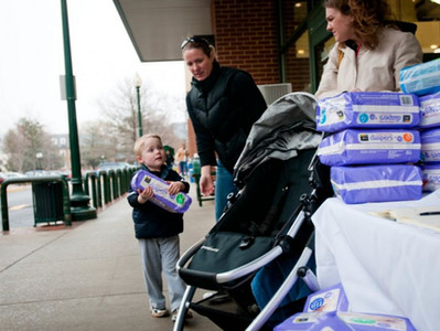 News from the National Diaper Bank Network