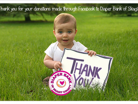 Thank You Facebook Givers!!