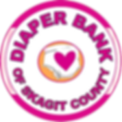 Diaper Bank of Skagit County Logo