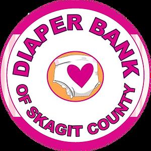 Diaper Bank of Skagit County Logo