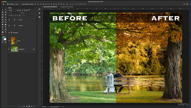 Udemy-Photoshop-Fall-Edits-for-Outdoor-P
