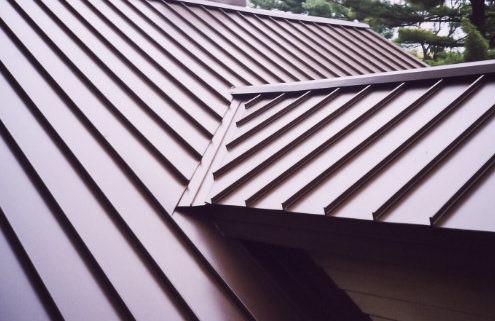 Ramon Roofing Inc Ft Worth Paul Ramon Metal Roofing