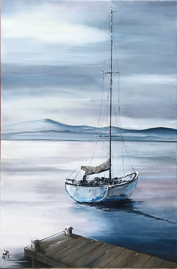 Sail of Tranquility